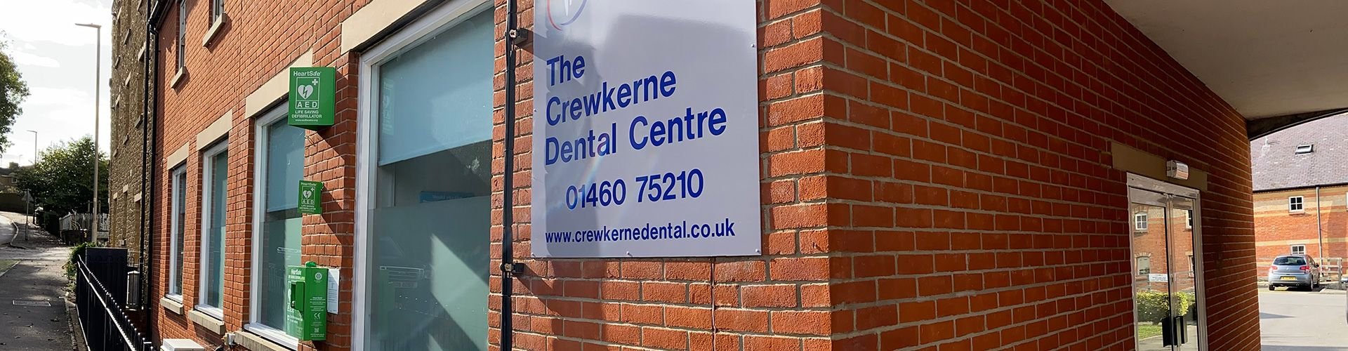 Crewkerne Dental Centre | The Smile Dental Group